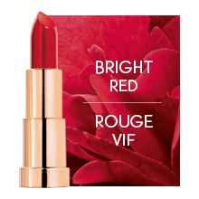 Discover Yves Rocher Grand Rouge in Bright Red! Découvrez Grand Rouge en Rouge vif ! @Yves Rocher Canada #GrandRougeMoment  #yvesrocher