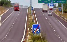 Na plánované stavbě rychlostní silnice z Prahy do Varů vázne výkup pozemků.