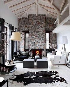 "Architecture & Interior Design (@myhouseidea) na Instagramu: ""Get Inspired, visit: www.myhouseidea.com @mrfashionist_com  @travlivingofficial  #myhouseidea…"""
