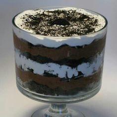 Oreo Trifle Dessert