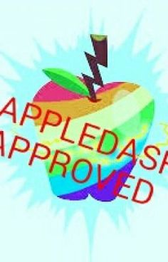 Appledash stories and one shots part 2 - A promise #wattpad #rastgele