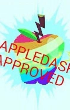 Appledash stories and one shots part 2 - A promise #wattpad #rastgele