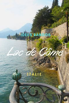 Lake Como (Italy) is located in the region of Lombardy a few miles away from the Swiss border. Here are 6 inctredible spots and hiking tracks to visit Lake Como away from the crowd. Lac Como, Weather In Italy, Italy Culture, Comer See, Lake Como Italy, Hiking Europe, Italy Travel Tips, Voyage Europe, Visit Italy