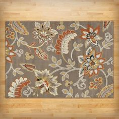 Andover Mills Harrison Area Rug, for the bedroom? 3x5 on sale for $50