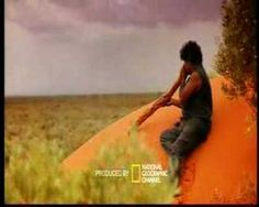National Geographic: Aboriginal Artist, Central Australia