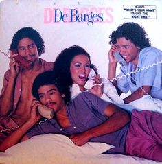 The DeBarges - Wikipedia, the free encyclopedia