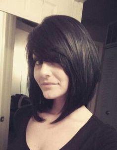 25 Straight Bob Hairstyles
