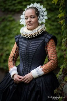 Tulip Fever - Hello, Early 17th Century ~ American Duchess