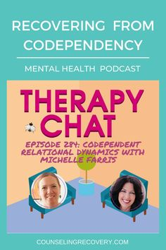 In this week's episode host Laura Reagan, LCSW-C interviews Michelle Farris, LMFT about codependent relational dynamics. Michelle describes the dynamics of codependency within relationships, talks about how these patterns develop and how people who lose themselves within relationships can build a stronger sense of self. #codependency #codependent #recovery #enabling #boundaries Boundaries Quotes, Natural Anxiety Relief, Codependency Recovery, Relapse Prevention, The Better Man Project, Coping With Stress, Improve Mental Health, Low Self Esteem, Addiction Recovery
