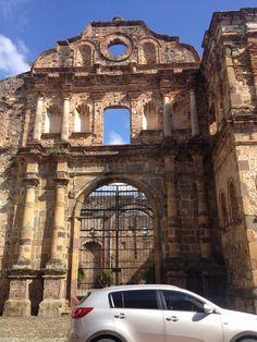 A.i.R. Adventures in Running; Casco Antiguo, Panama