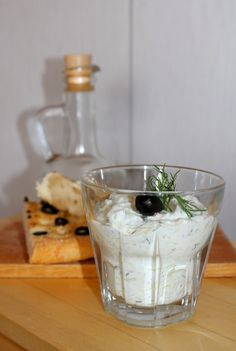Stories Of My Kitchen: Tzatziki
