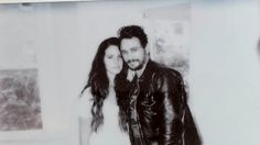 The only difference between Lana and me is her haunting voice. That carries everything. - James Franco.