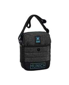 Bandolera Munich Black To Color #Munich #JoummaBags #shoulderbag #SS16