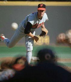 5ead68713d8 Jim Palmer (1970 World Series) Baltimore Orioles Baseball