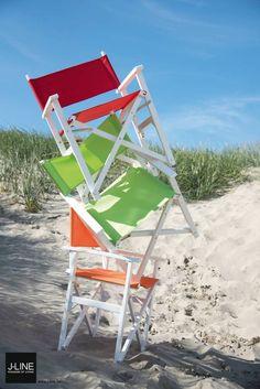 Naast de uitgebreide collectie aan strandstoelen, zijn er de befaamde regisseurstoelen! Je kan telkens een set per twee bestellen. Kies stoelen in verschillende kleuren:  Regisseurstoelen in groen: http://www.duvergerhome.be/duverger-set-2-regisseur-stoelen-groene-polyester.html  Regisseurstoelen in rood: http://www.duvergerhome.be/duverger-set-2-regisseur-stoelen-rode-polyester-st.html  Regisseurstoelen in oranje…