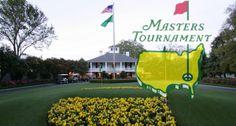 Masters Tournament 2014  - Round one Der Einstieg ins Masters 2014 durch die deutschen Golfprofis!