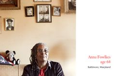The Graying of AIDS's transcript for Baltimore-based Anna E. Fowlkes, HIV/AIDS Prevention Advocate and Spokesperson (annefowlkes.com).
