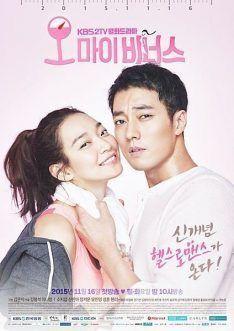 Oh My Venus Doramas Coreanos Romanticos Drama Japonés Ver Drama Coreano