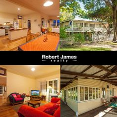 #Propertyforsale #Realestate This rare opportunity is snuggled into a beautifully treed, private, leafy cul-de-sac and overlooking parkland to the sparkling reaches of Noosa River and walking distance to everything. Location: 16-18 Hay Street, Tewantin, QLD, 4565