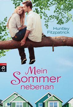 Huntley Fitzpatrick - Mein Sommer nebenan (Band 1)