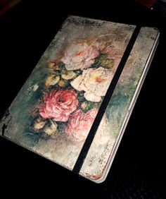 #notebook #little #white-pages