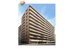 3LDK Apartment to Rent in Yokosuka-shi Building