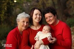 Four Generations | Dream with me Photography