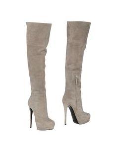 GIUSEPPE ZANOTTI DESIGN High-heeled boots