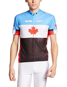 ac4c9ef59755 Louis Garneau Equipe Pro Replica 2 Cycling Jersey Small Canada * You can  get additional details