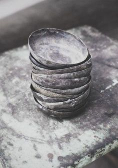 Textured Ceramics (instagram @the_lane)