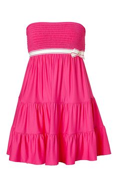 Juicy Couture.... so cute! I want this for the summer