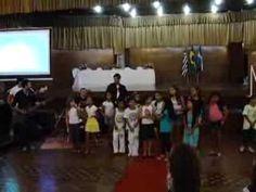 Rockstrada e crianças do Vem Ser (Socorro/SP) - Não Vale a Pena Chorar (10/12/2013) - YouTube
