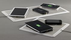 Energysquare - always stay charged
