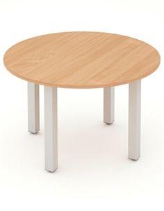 Beech coffee table #office #reception #furniture Office Uk, Reception Furniture, Best Office Chair, Office Reception, Tub Chair, Dining Table, Coffee, Home Decor, Kaffee