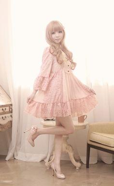Japanese fashion inspiration II  25