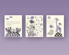 Must do 4 the nursery! #PurplePrincess