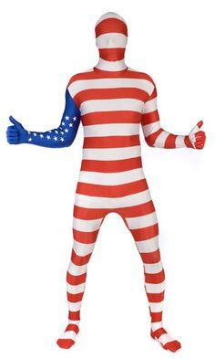 Para los patriotas americanos. Disponible en www.vegaoo.es