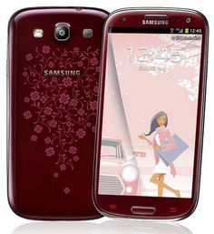 Samsung . MY beautiful phone. Sorry Iphone...I traded u. So much freedom with this phone, and the camera is great!