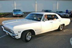 Chev 65 impala