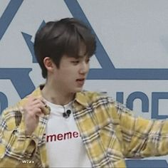 MNET yunseong is on his way Quantum Leap, Ayato, Tiny Dancer, Produce 101, Seong, Derp, Lineup, Boy Groups, Memes