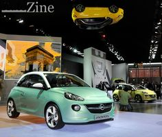 Opel Adam  need it!!!!