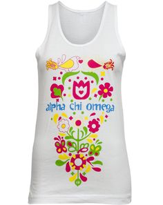 """the back says """"You had me at achio"""""""