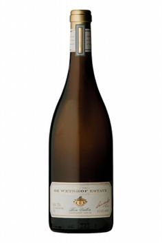 2006  Wetshof Estate Bon Vallon Chardonnay $20,51 Incl. Tax South African Wine, White Wine, Drinks, Bottle, Drinking, Beverages, Flask, White Wines, Drink
