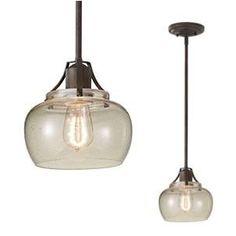 Szklana lampa w stylu industrialnym, która może być ozdobą i w Twoim domu. #mlamp #wewnętrzna #industrialna #loft #wewnętrzna #lampa #wisząca