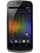 Samsung Galaxy Nexus I9250  MORE PICTURES