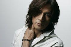 B'zの稲葉浩志がソロプロジェクトの公式サイト『en-zine』開設