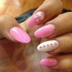 Cute Toe Nail Art for Girls   simple cute nail ideas pink color tumblr cute nail ideas