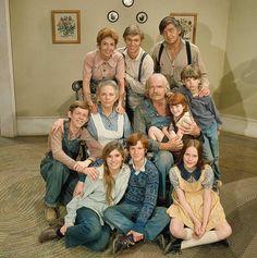 Die Waltons: Was machen die Schauspieler heute?