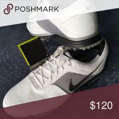 info for c912b 97aa9 Men s golf shoe Brand new golf shoe for men Nike golf flywire lunarlon Nike  Shoes Athletic Shoes