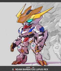Gundam 00, Gundam Wing, Barbatos Lupus Rex, Blood Orphans, Gundam Iron Blooded Orphans, Gundam Astray, Gundam Wallpapers, Dragon Ball, Custom Gundam